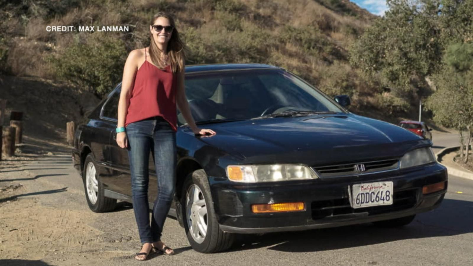 35ae8c8c45 Bids for used car soar after filmmaker s funny ad goes viral - ABC News