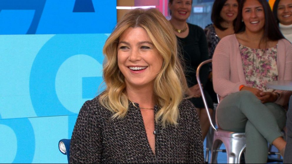 Greys Anatomy Star Describes Nostalgic 300th Episode Video Abc
