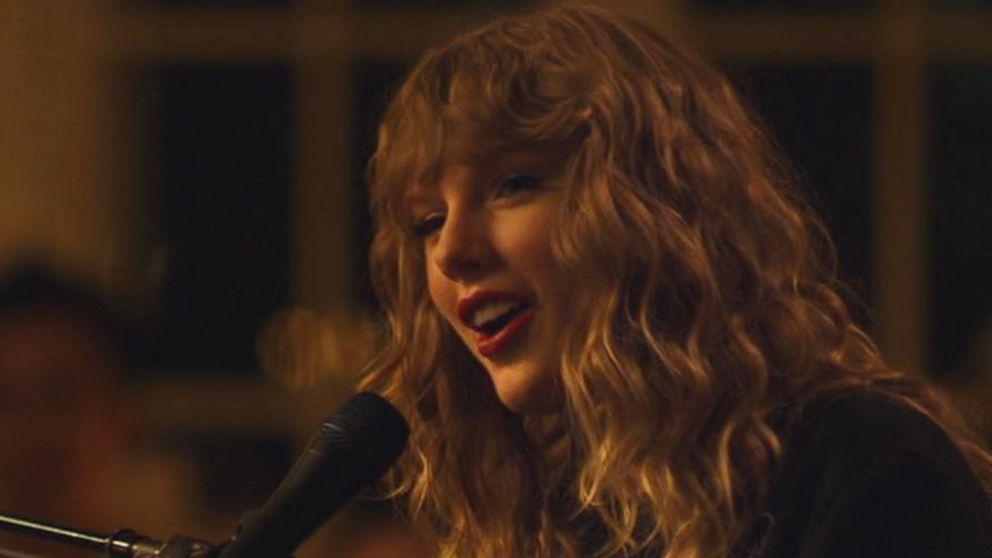 Decoding the lyrics in Taylor Swift's new album ...