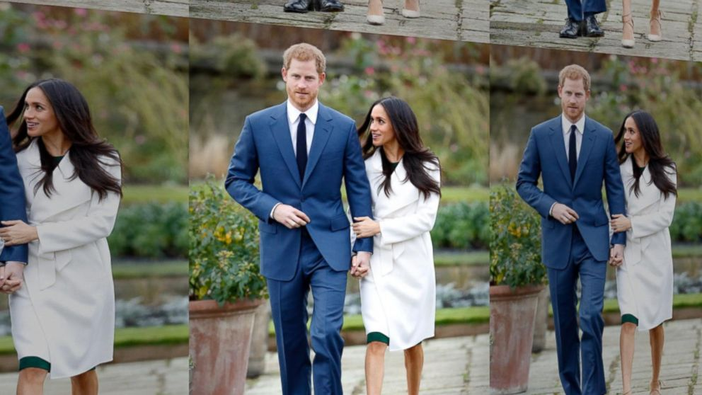 Prince Harry Meghan Markle To Wed At Windsor Castle Video