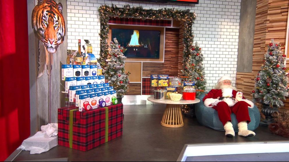 GMA\' Deals and Steals on 13 must-have holiday gifts Video - ABC News