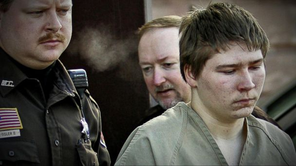 Court upholds Brendan Dassey's conviction