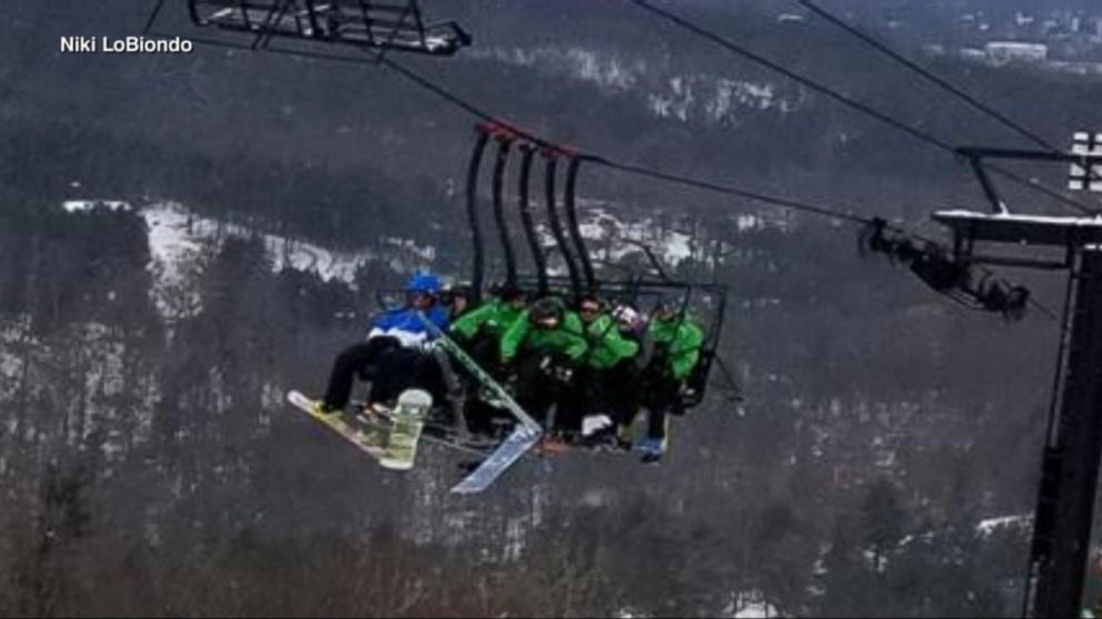 Image Result For Ski Lift Malfunction