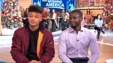 'VIDEO: Long-lost brothers who discovered they attend the same college speak out live on 'GMA'' from the web at 'https://s.abcnews.com/images/GMA/171221_gma_robach2_0815_16x9_384.jpg'