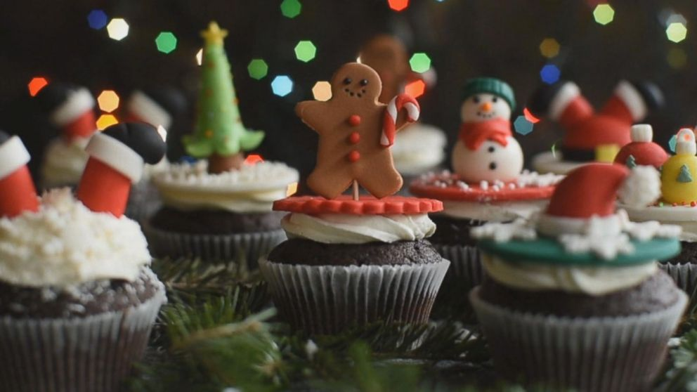 WATCH: Expert tips on how to curb your sugar intake around the holidays
