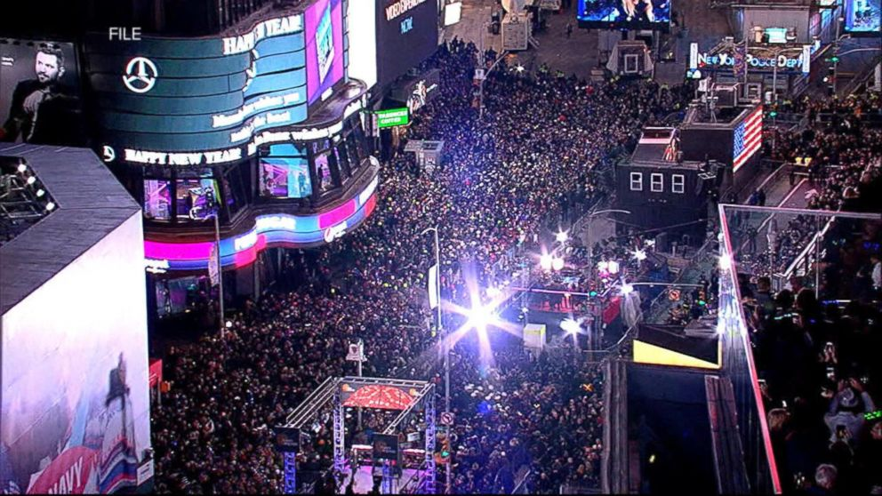 New Years Eve In Nyc What To Do
