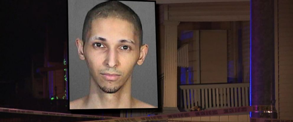 VIDEO: Suspect in deadly swatting accident due in court