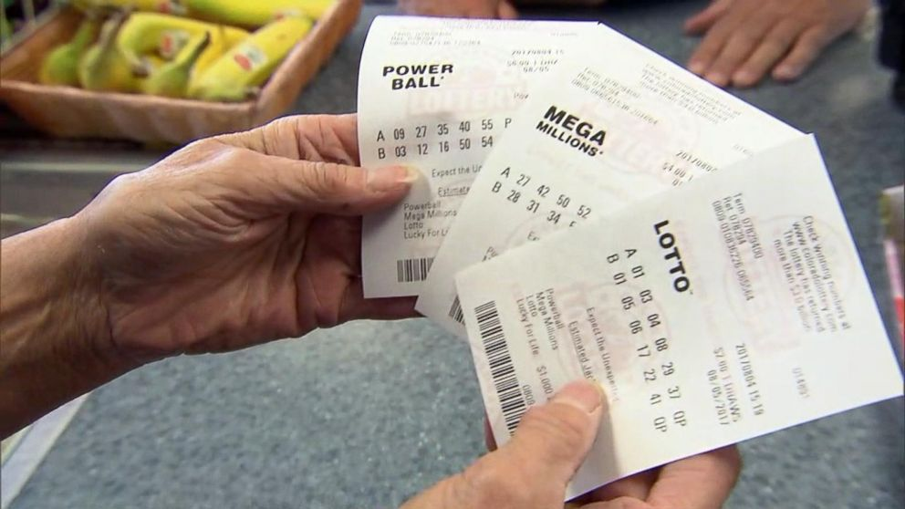 Mega Millions Jackpot Surpasses 500m For 4th Time In Game S History Abc News