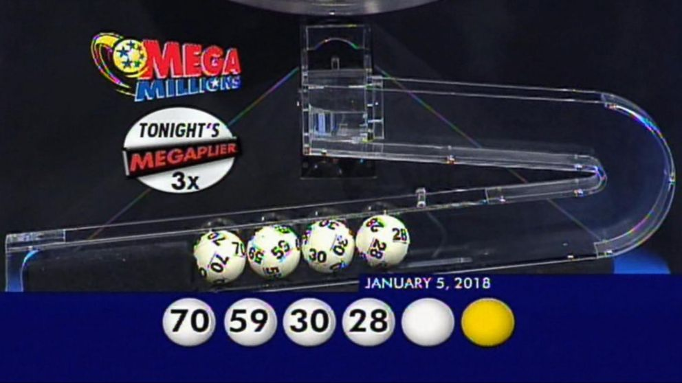 $560 million Powerball jackpot is second win in less than two years