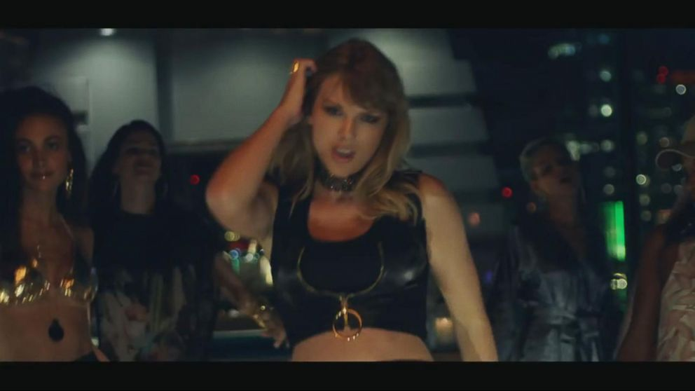 Taylor Swift's 'End Game' video giving fans a lot to talk ...