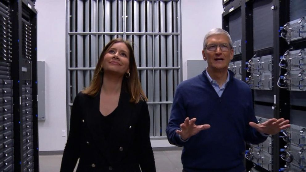 U0027We Want To Help America,u0027 Apple CEO Tim Cook Says Video   ABC News  Tim Cook Resume