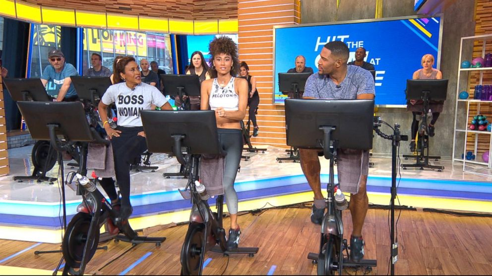 How at home workout classes are revolutionizing the fitness