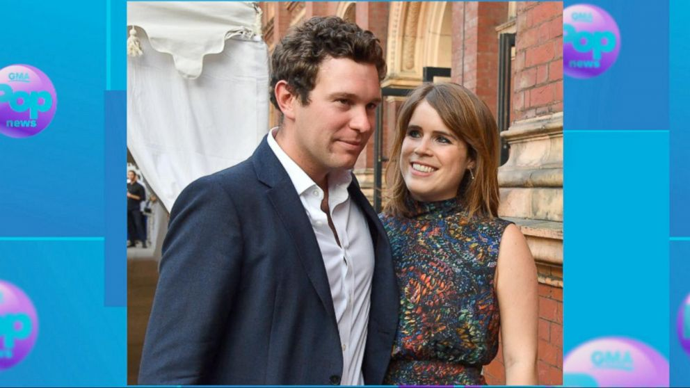Another Royal Is Engaged Prince Andrew S Daughter Princess
