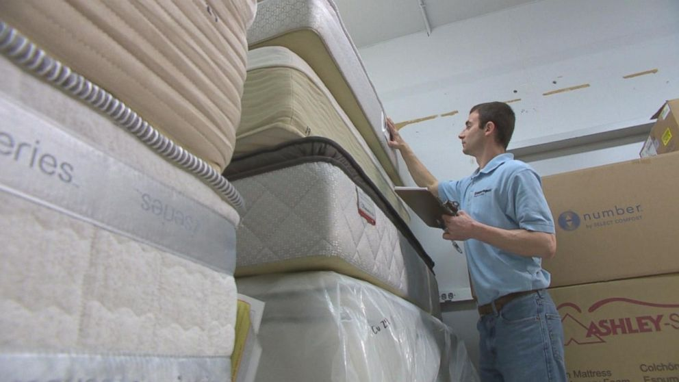 Best Mattress 2021 Consumer Reports The best mattresses as ranked by Consumer Reports Video   ABC News