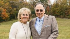 VIDEO: Death of Canadian billionaire couple ruled murder