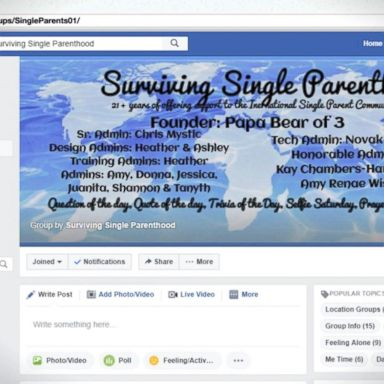 Facebook announces grants and funding for online groups helping