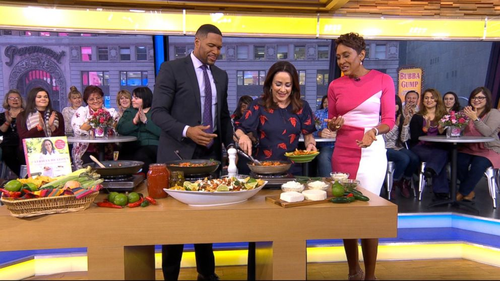The middle star patricia heaton shares her recipe for chicken buffering forumfinder Images