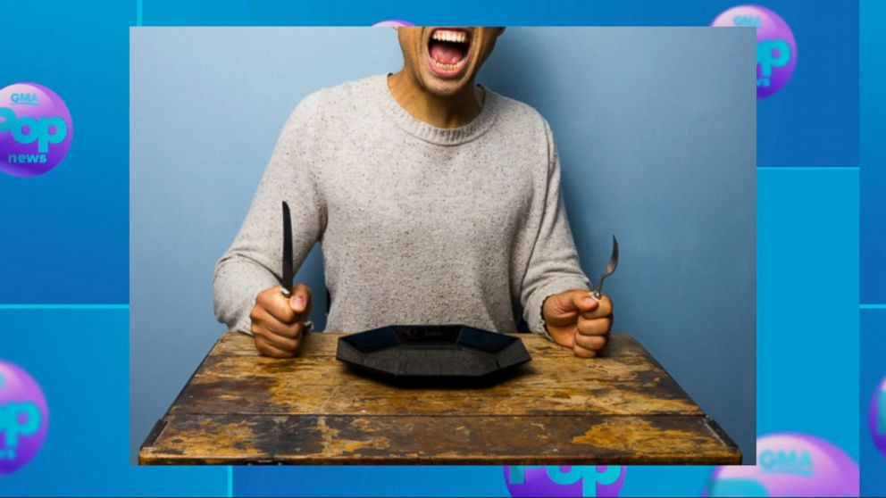 Hangry is officially a word in the Oxford English Dictionary