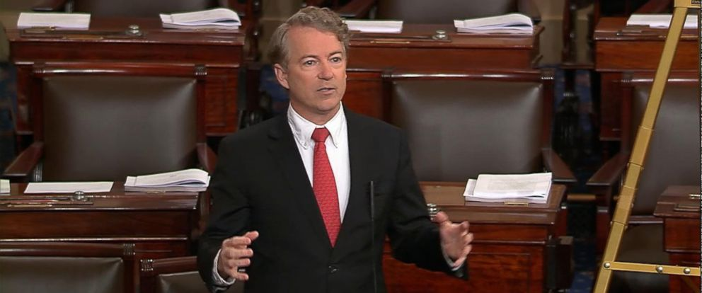 VIDEO: Lawmakers late-night showdown ends with bipartisan budget deal
