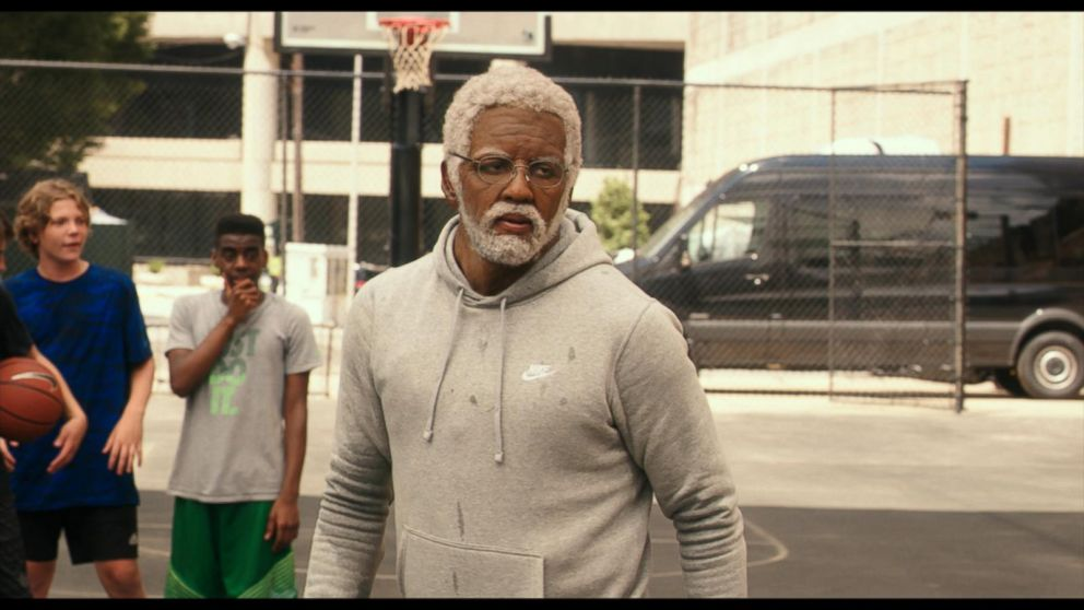 1st Look At Trailer For Uncle Drew Movie Video