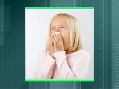 WATCH: What parents can do to help prevent the spread of flu