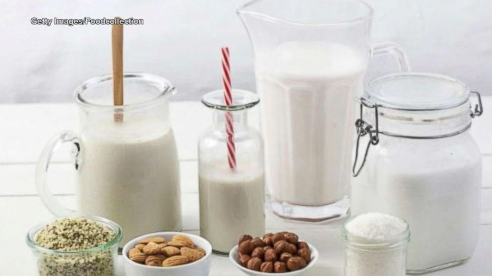 Pros And Cons Of Plant Based Milks Is A Plant Based Milk Right For