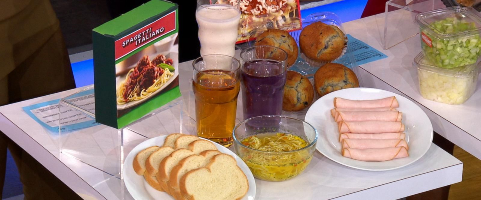 VIDEO: Eating more processed foods could increase your cancer risk, study says
