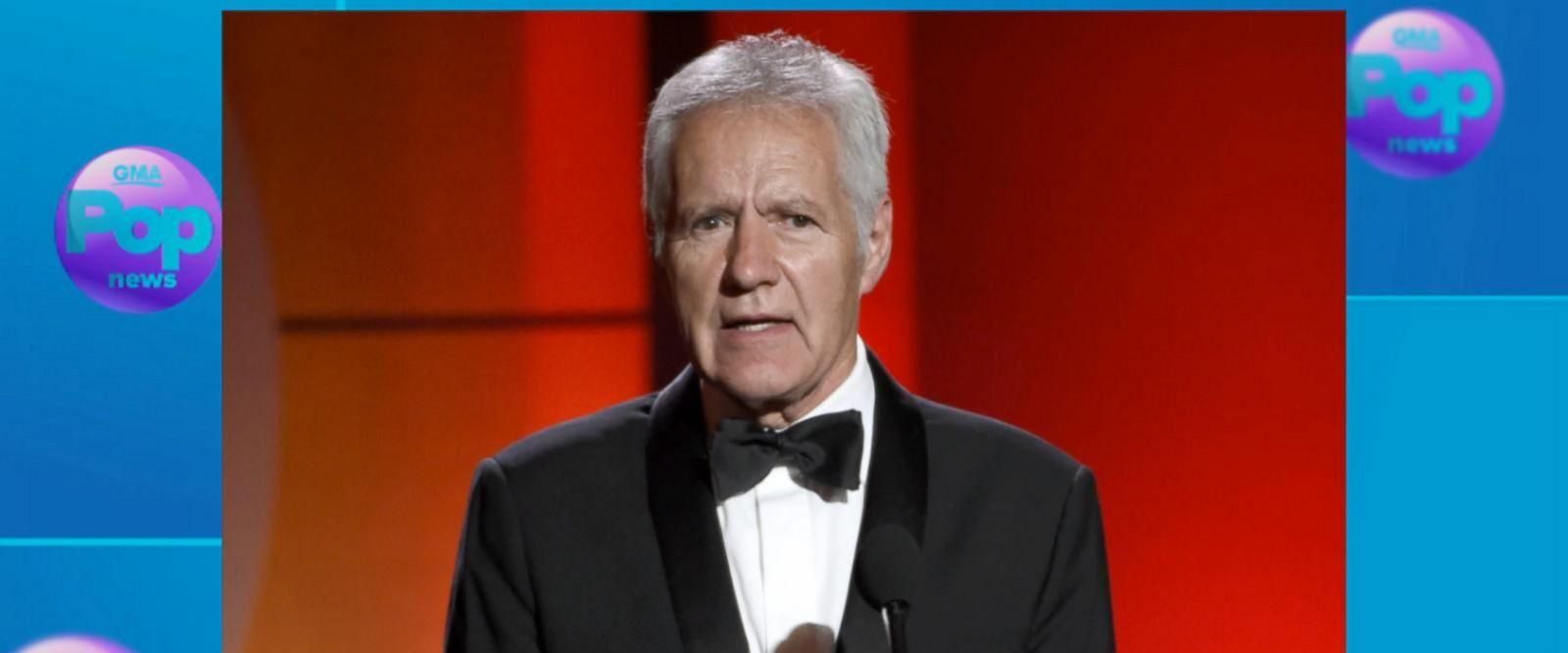 VIDEO: Jeopardy host Alex Trebek to moderate political debate