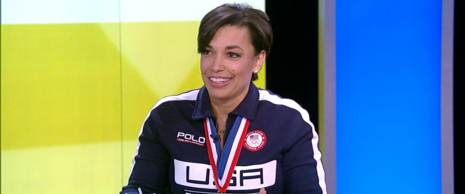 VIDEO: Learning resilience from Olympic athletes