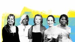 VIDEO: Oscar nominees for best supporting actress in a minute