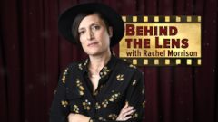 VIDEO: Rachel Morrison on historic Oscar nomination