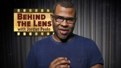 VIDEO: Behind the Lens with Oscar nominee Jordan Peele