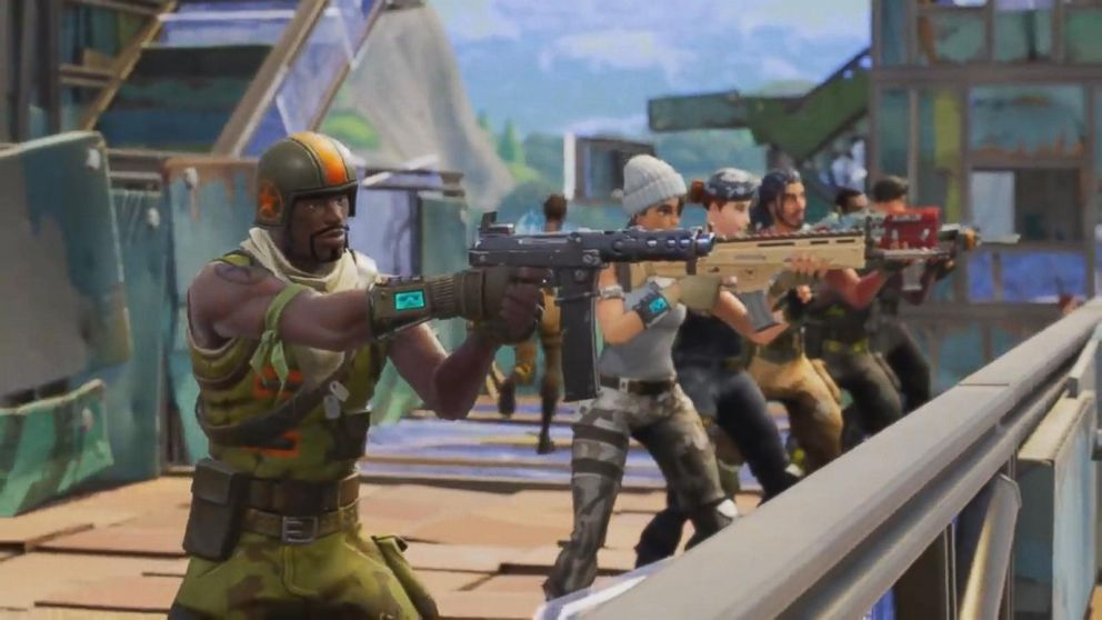 $30 million at stake as the Fortnite World Cup kicks off