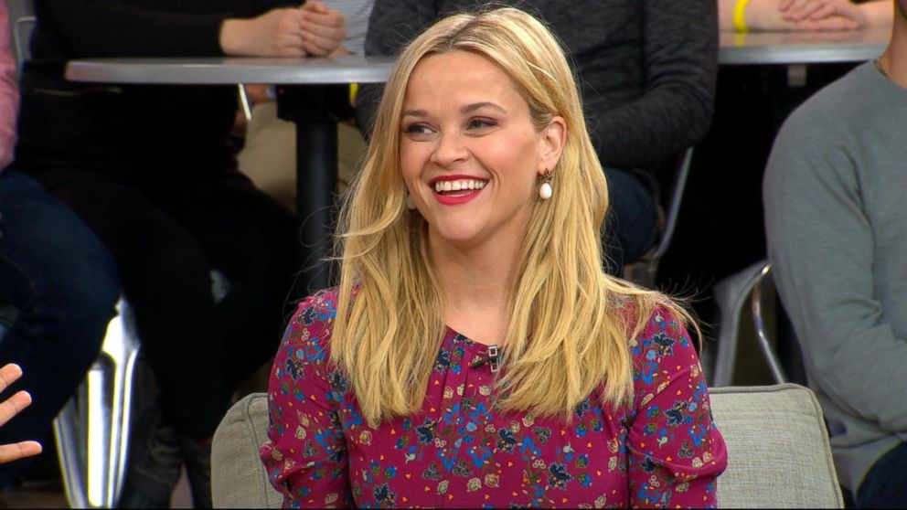 Reese Witherspoon Image Reese Witherspoon  Doggystyle  Creampie Eater Porn-2014