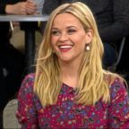 VIDEO: Reese Witherspoon opens up about 'A Wrinkle in Time'