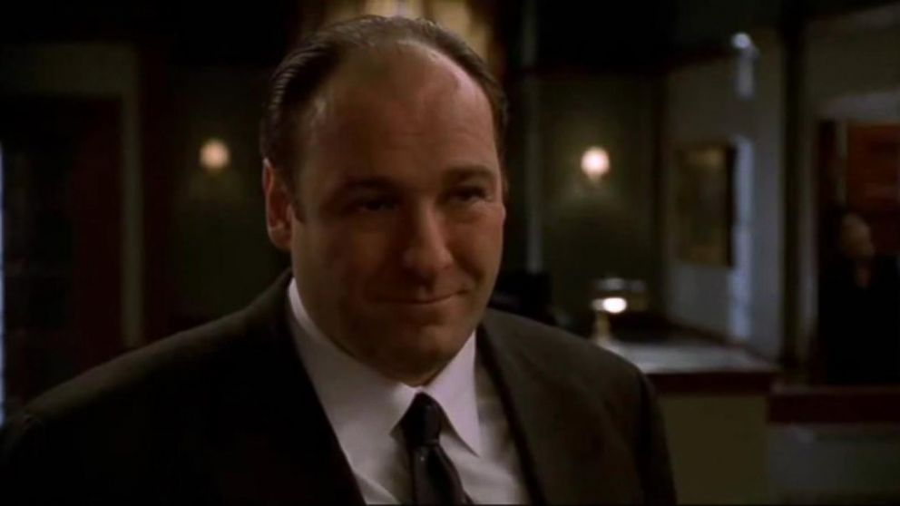 James Gandolfini's son on watching 'Sopranos' for 1st time to prepare for prequel film