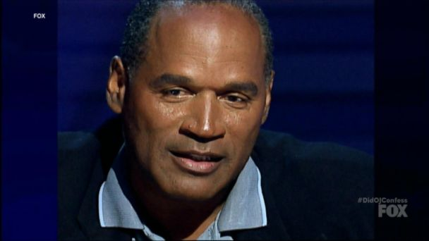 O.J. Simpson discusses murders in newly released interview