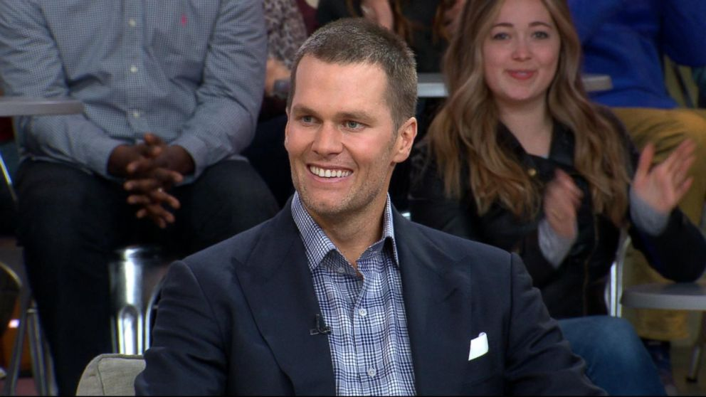 VIDEO: Tom Brady opens up about his Super Bowl loss live on 'GMA'