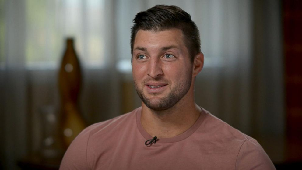 VIDEO: Tim Tebow sheds light on homeschooling, says its good to be different