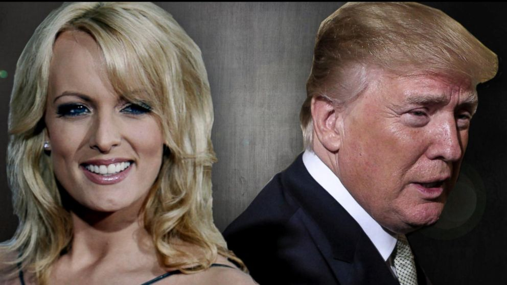 Porn star's lawyer: Stormy Daniels was 'threatened' to keep alleged affair with Trump secret