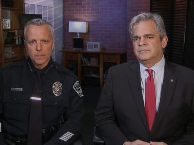 WATCH:  Austin mayor, police chief on latest package explosion