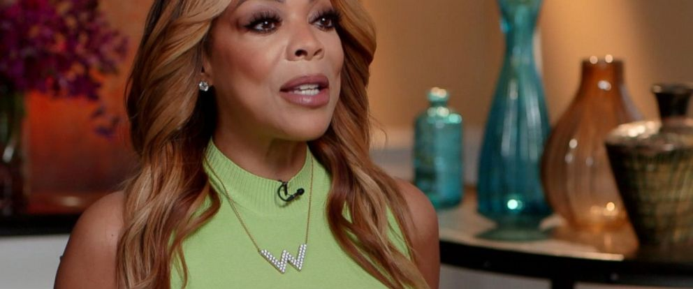 VIDEO: Wendy Williams opens up about her return to TV