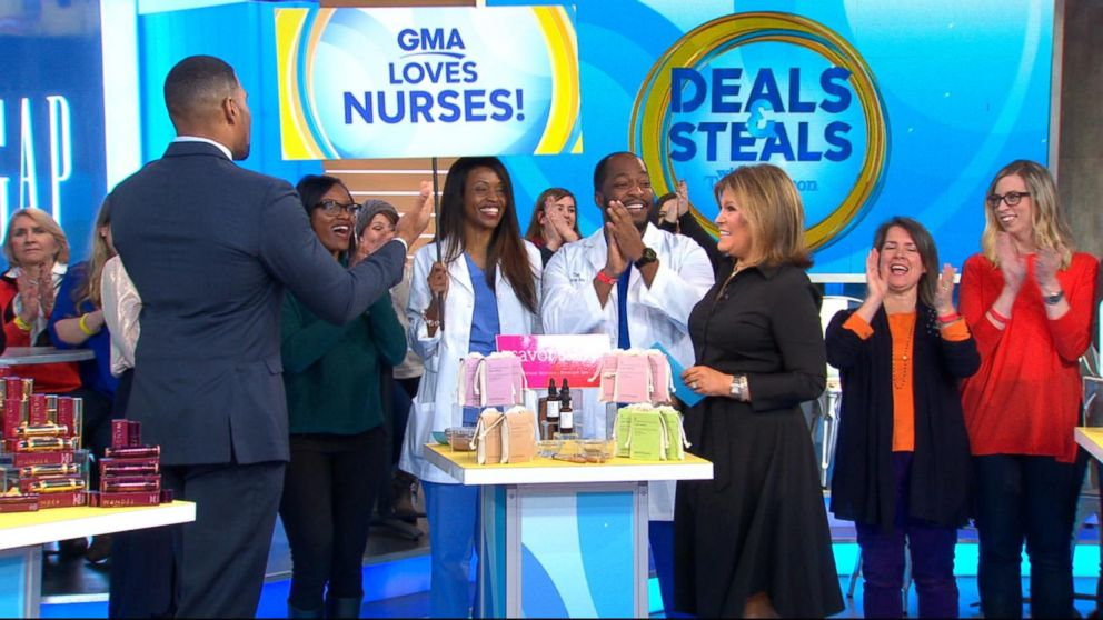 Gma Deals And Steals Must Haves To Pamper Yourself With Video Abc News