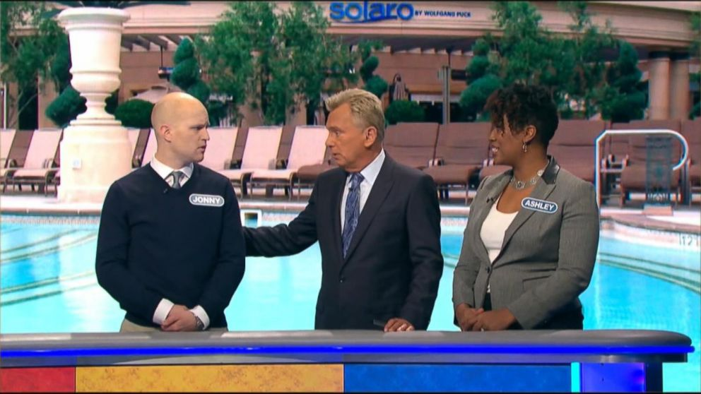 'Wheel of Fortune' contestant loses because of mispronunciation