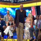 VIDEO: 'Dancing With the Stars' season 26 cast speaks out on 'GMA'