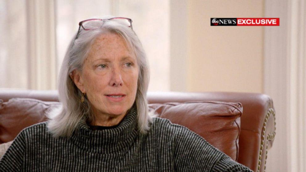 Hvordan James Comeys kone fandt ud af hans fyringsvideo - Abc News-1373