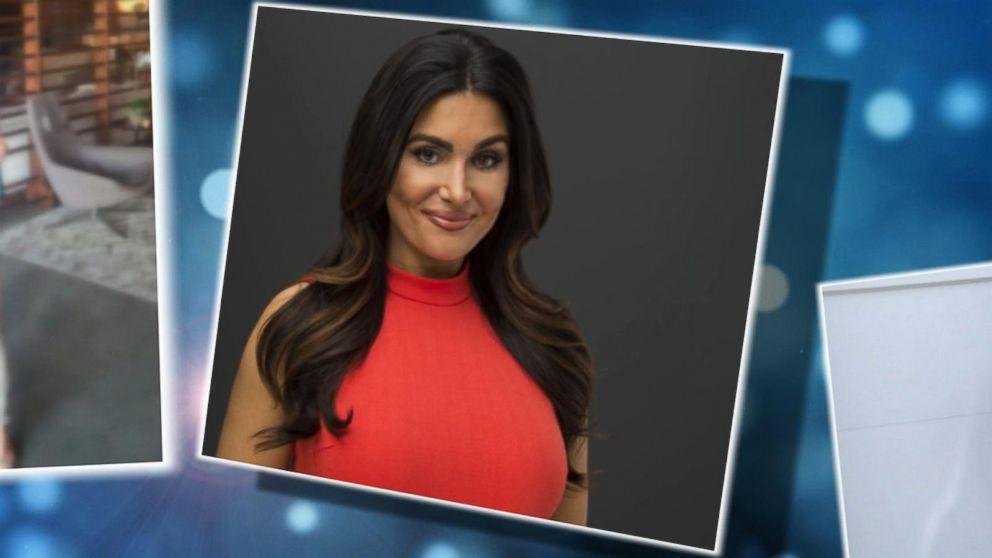 ESPN host opens up about endometriosis battle