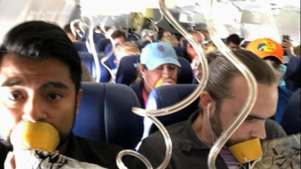 1 dead after plane s engine failure Video - ABC News 5bc600025