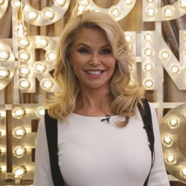 da78469703e7 VIDEO: Christie Brinkley shares her morning routine