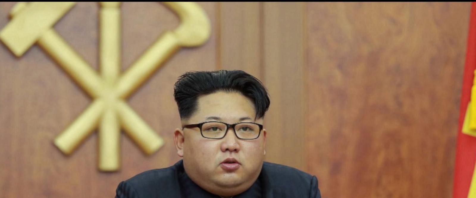 VIDEO: North Korean leader says he's suspending nuclear program